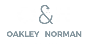 Oakley and Norman logo