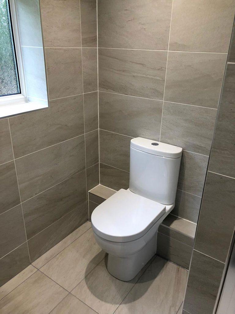 bathroom supplier hampshire