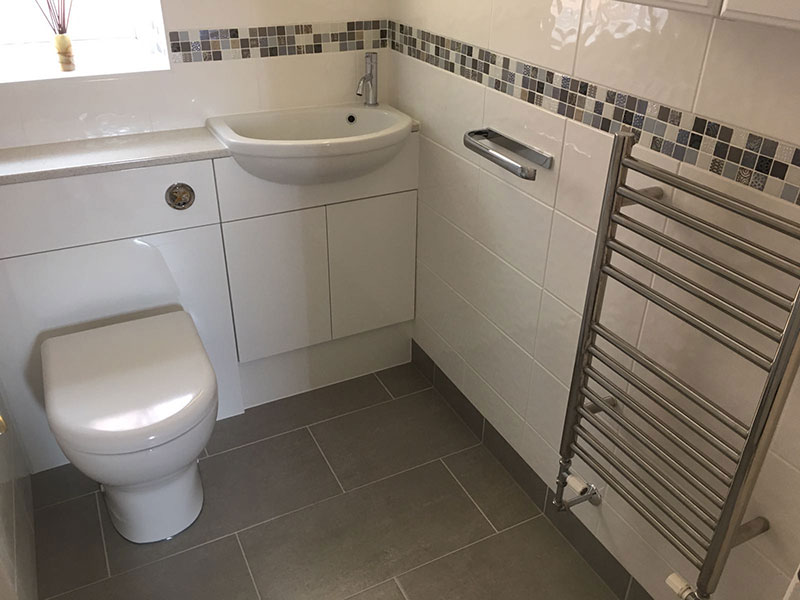 bathroom supplier eastleigh