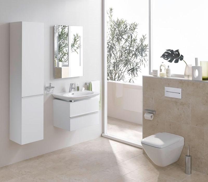 bathroom supplier winchester