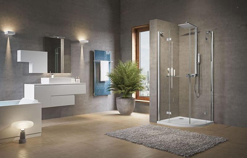 bathroom designer Southampton