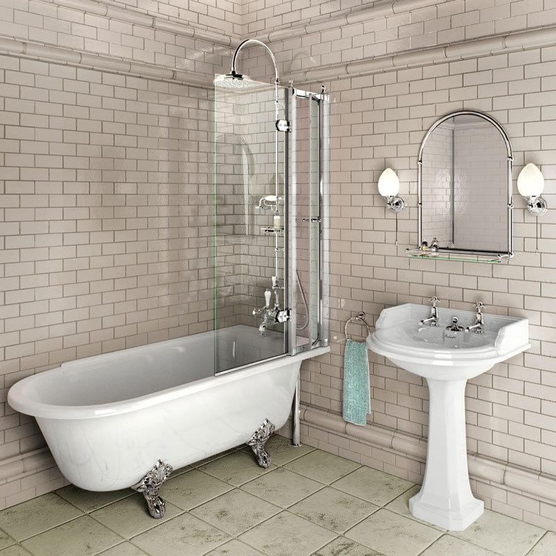 bathroom designer hedge end
