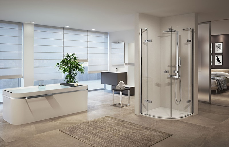 bathroom supplier winchester