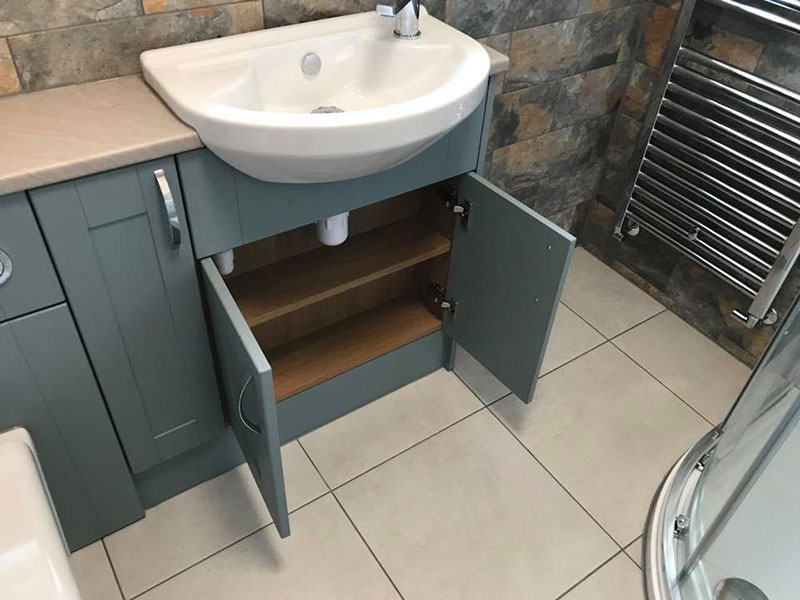 bathroom supplier southampton