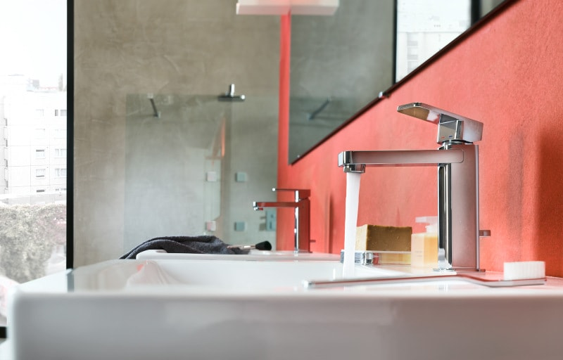 bathroom design hampshire