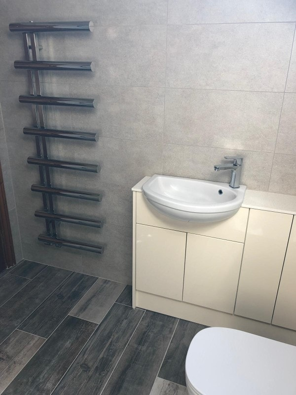 bathroom supplier chandlers ford