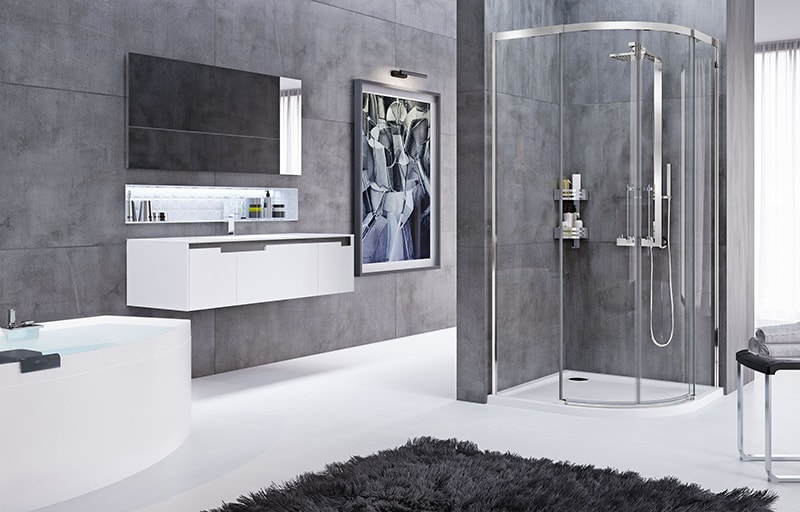 bathroom design basingstoke
