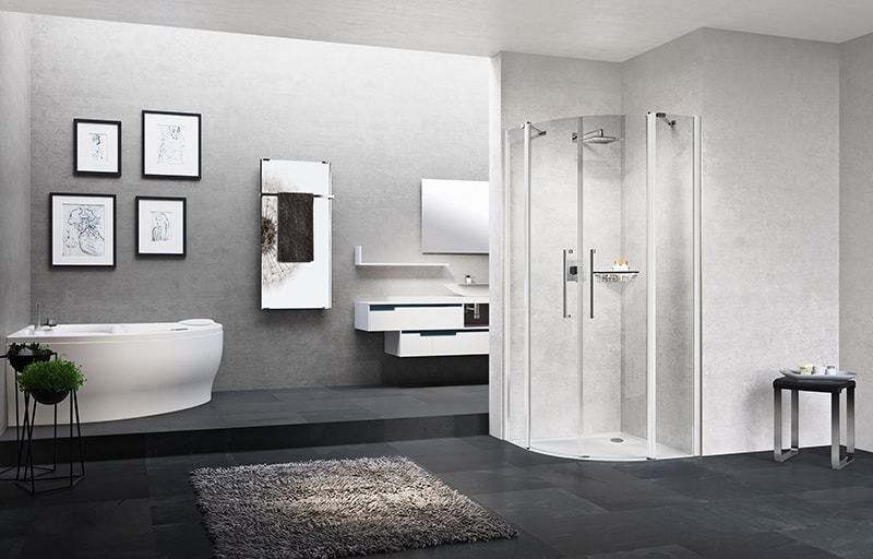 bathroom specialists hedge end