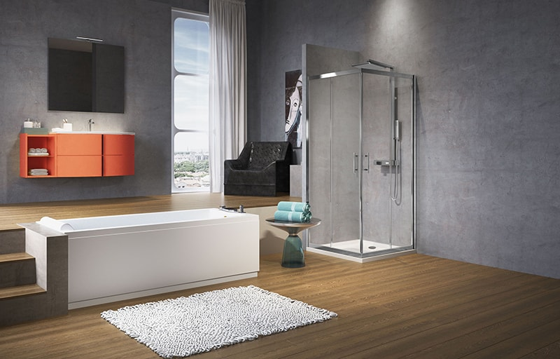bathroom specialists in southampton