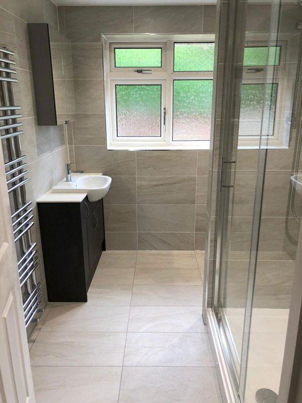 Hampshire Bathroom Supplier